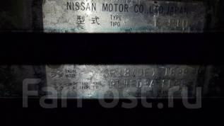 АКПП. Nissan: Pulsar, Avenir, AD, Sunny, Primera Camino, Sunny California, Primera, Wingroad Двигатели: GA15DS, SR18DE, SR16VE, GA16DE, CD20, SR20DET...