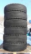 Bridgestone W900. Зимние, 2014 год, износ: 5%, 6 шт
