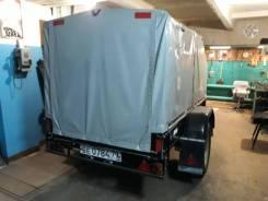 Курганские прицепы, 2012. Продам прицеп для л/а., 750 кг.