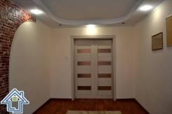 2-комнатная, улица Поселковая 2-я 32. Чуркин, проверенное агентство, 49 кв.м. Интерьер