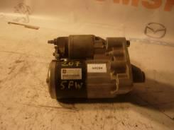 Стартер. Peugeot 207 Двигатель EP6