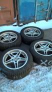 Продам комплект колес ( 713-М )