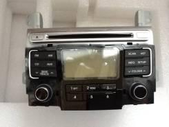 Hyundai Sonata. Под заказ