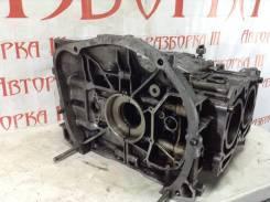 Блок цилиндров Subaru Legacy
