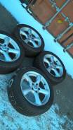Продам комплект колес ( 705-М )