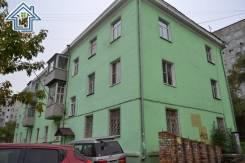 Комната, улица Надибаидзе 8. Чуркин, проверенное агентство, 21кв.м. Дом снаружи
