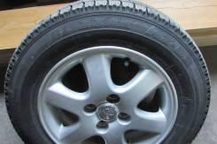 Bridgestone Blizzak MZ-02. Зимние, 2000 год, износ: 5%, 2 шт