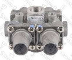 Контурный защитный клапан! Omn MAN M/F 2000, TGA/TGX, TGS (21S), SG, NL, Lions 85-19479-SX_4-х Stellox 8519479SX, передний