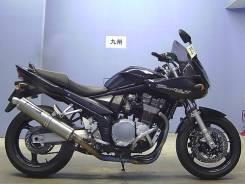 Suzuki GSF 1200S Bandit. 1 200куб. см., исправен, птс, без пробега