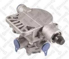 Кран тормозной прицепа !M22x1.5/4xM16x1,5 8,5barDAF/Krone/MAN/RVI 85-19462-SX_ Stellox 8519462SX