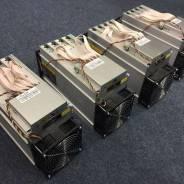 Продажа ASIC Miner (асик майнеры) Antminer D3 S9 L3 В Наличии. Под заказ