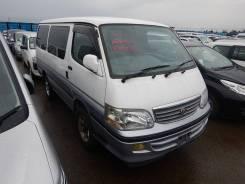 Toyota Hiace. KZH1061042688, 1KZTE