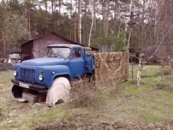 ГАЗ 52-08. Продам газон 52 борт, 3 700 куб. см., 2 500 кг.