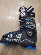 Горнолыжные ботинки salomon 120