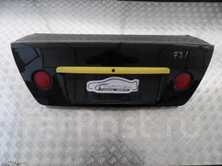 Крышка багажника. Toyota Altezza