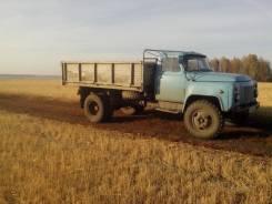 ГАЗ 53. Газ 53 самосвал, 4 700 куб. см., 5 000 кг.