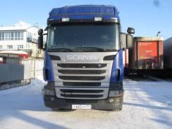 Scania R420. Highline 2010 г. в., 11 700 куб. см., 18 000 кг.