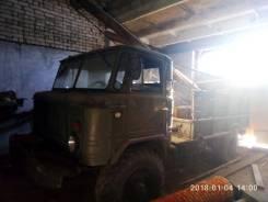 ГАЗ 66. Продается ГАЗ-66 с буровой установкой, 3 000 куб. см., 3 000 кг.