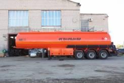 Foxtank ППЦ-40. Продается новый бензовоз ФоксТанк модель ППЦ-СН-40, BPW