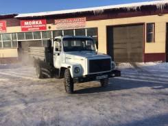 ГАЗ 3309. ГАЗ 35071, 4 750 куб. см., 5 000 кг.