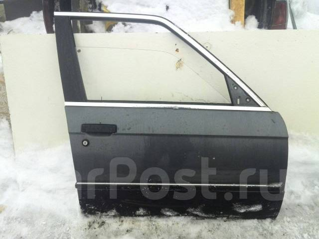 Дверь. BMW 3-Series, E30, E30/2, E30/2C, E30/4, E30/5