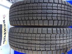 Dunlop Grandtrek SJ7. Зимние, без шипов, износ: 10%, 2 шт