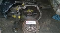 МКПП. Chrysler Voyager Двигатель EDZ. Под заказ