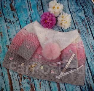 Изготовление детских вещей (вязание)