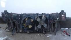 Ноускат. Mitsubishi RVR, N23W, N23WG