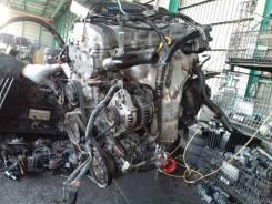 Двигатель в сборе. Nissan: Wingroad, Sunny California, NX-Coupe, AD, Pulsar, Sunny Двигатель GA15DS
