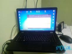 "Compaq Presario CQ58-d50SR. 16.4"", ОЗУ 4096 Мб, диск 320 Гб, WiFi, аккумулятор на 1 ч."