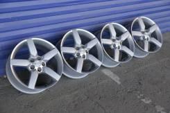 Chevrolet. 8.0x19, 5x120.00, ET38, ЦО 67,1мм.