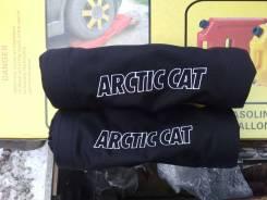 Пыльники амортизатора (тканевые) Atrtic Cat / Bear Cat для снегохода