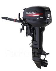 Hangkai. 15,00л.с., 2-тактный, бензиновый, нога S (381 мм), Год: 2018 год