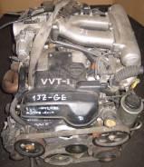 Двигатель в сборе. Toyota: Crown, Verossa, Mark II, Cresta, Supra, Brevis, Chaser Двигатель 1JZGE