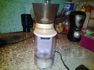 Кофемолки.