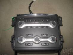 Блок управления климат-контролем. Nissan Teana, J32R, J32, TNJ32 Двигатели: QR25DE, VQ25DE