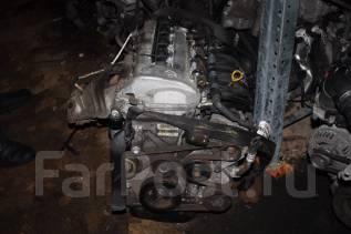 Двигатель в сборе. Toyota Corolla, ZZE111, ZZE120, ZZE120L Двигатель 4ZZFE