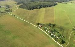 Земельный участок с/х назначения, 7,8 га. 78 000 кв.м., собственность, вода, от частного лица (собственник)