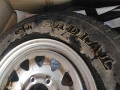 GT Radial Savero HT Plus. Летние, без износа, 1 шт