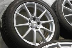Manaray Sport Smart. 8.0x18, 5x114.30, ET35