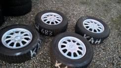 Продам комплект колес ( 683-М )