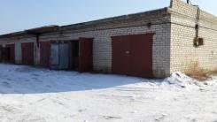 Гаражи кооперативные. р-н храм, 28 кв.м., электричество, подвал.