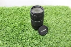 Объектив Canon 75-300mm В Зеленом, Рассрочка, Гарантия