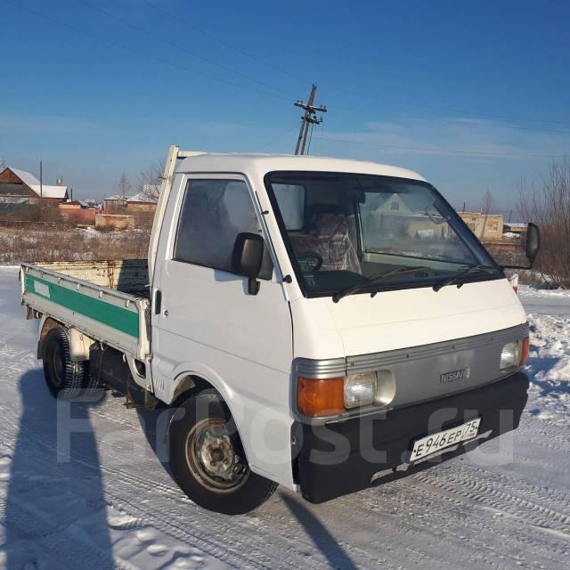 Nissan Vanette. Продам ниссан vanette, 2 184 куб. см., 1 000 кг.