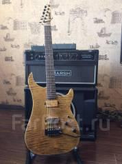 Ремонт гитар и струнных инструментов