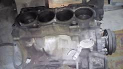 Блок цилиндров. Daihatsu Pyzar, G313G, G303G Двигатель HEEG