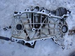 Лобовина двигателя. Honda Airwave, GJ2, GJ1 Двигатель L15A