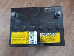Panasonic. 62 А.ч., Прямая (правое), производство Япония