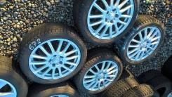 Продам комплект колес ( 672-М )